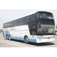 Buy 14m Length Yutong Used Diesel Bus , Used Tour Bus With 25-69 Seats RHD / LHD at wholesale prices