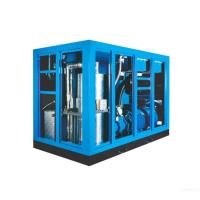 Quality Variable Speed Drive Oil Free Screw Compressor for sale