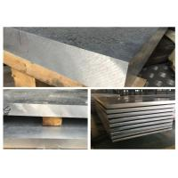 Quality 10 Gauge A97075 7075 Aluminum Sheet For Aviation Fixtures Truck 3.8m Width for sale