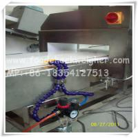Quality metal detector,detector for Fe,SUS,No-Fe metal in the package for food additives for sale