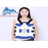 Buy cheap Healthcare Product Inflatable Back Brace for Orthopedic Rehabilitation from wholesalers