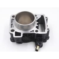 Quality Water Cooled Motorcycle Cylinder Block 200cc Displacement For Bajaj Pulsar 200ns for sale