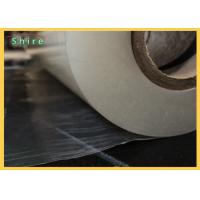 Temporary Surface Protective Film Reverse Wound Easy Peel Off Dust Sheets for sale
