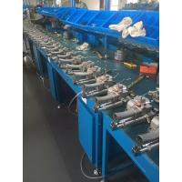 China Pneumatic packing tool supplier for polyester strapping band DD19A on sale