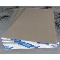 Quality Paper Faced Gypsum Board for sale