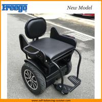 Quality Italy Design Self Balancing Scooter, Electric Wheelchair with Assistant Wheel for sale