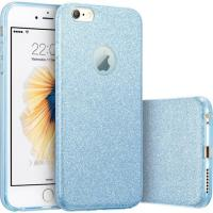 China Sparkle Glitter Hard Diamond IPhone 6s Protective Case Beauty Crystal Rhinestone on sale