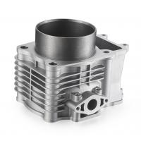 Quality Big Capacity Aluminum Cylinder Block CF196 For Atv Engine Components for sale
