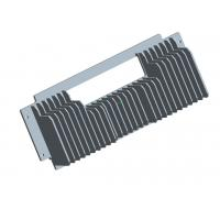 Quality Heat Insulation Extruded Aluminum Profiles For Medical Equipment Corrosion Resistance for sale