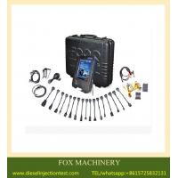 Buy cheap Fcar F3-D Heavy Duty Truck Scanner Diagnotic Tools from wholesalers