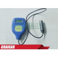 Quality ETA -0682 ETA0682 NDT Instruments Thickness Meter With F NF Probe for sale