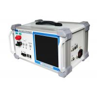 Quality Three Phase Multimeter Calibration Equipment / Precision AC DC Calibrator for sale
