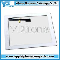 Quality original and new 9.7 Inches Cell Phone Front Glass For Apple Ipad 4 for sale
