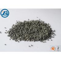 Quality Metallurgical Mg99.98 Magnesium Granules Water Purifier Magnesium Pellets for sale