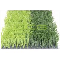 Buy cheap 50mm Pile Height Soccer Fake Cheap Prices Football Artificial Grass from wholesalers