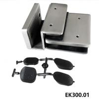 Buy cheap Glass fence hardware toggle latch for swimming pool railing-EK300.01 from wholesalers