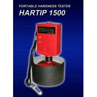 Quality High Accuracy Hartip 1500 ASTM A956 Standard Hardness Tester Leeb Hardness Measurement for sale