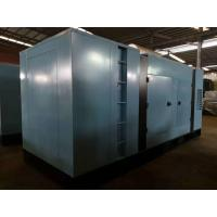 Quality Commercial Diesel Standby Generator , 25kva - 3000kva Diesel Generator Sets for sale