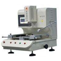 Quality New tech infrared bga chip removal machine , computer motherboard repair machine WDS-550 for sale