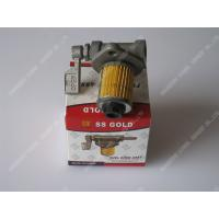 China Z170F R175A Fuel Cock Assy Diesel Engine Parts Aluminum Material Fuel Filter on sale