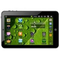 China Cheap Android 2.3 Tablets, 7 Inch Touchpad Tablet PC with Built in Speaker for Children on sale