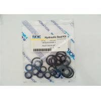 Quality Breake Hydraulic Cylinder Seal Kits , Oil Seal Kit In Stock For Excavator Part for sale