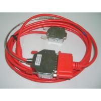 Quality SC-09:red Standard programming cable for FX and series PLC's for sale