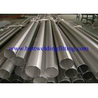 Quality ASTM A240 Stainless Steel Pipe / Tube ASTM A240 SGS / BV / ABS / LR / TUV / DNV for sale