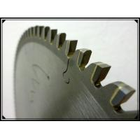 China Tungsten Carbide Tipped Circular Saw Blades for cutting steel and iron profiles and pipes - 305 x 2.8/2.2 x 72T on sale