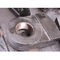 Quality Cr-Mo Alloy Steel Castings used in Composite Rubber for sale