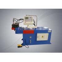 Quality Easy Operation Automatic Pipe Bending Machine With English Display Screen for sale