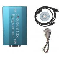 Quality Blue Edition BMW Diagnostic Scanner , Profession XBMW CAS3 / 9S12X / 912 Programmer for sale
