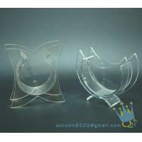Quality Customized acrylic coffee table fish tank for sale