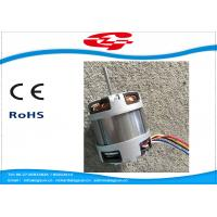 Quality Pure Copper 1500rpm AC Fan Motor Single Phase With 100% Cooper Wire for sale