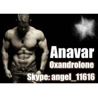 Quality Pharmaceutical Material Anavar Steroid Oxandrolone For Muscle Increase 53-39-4 for sale