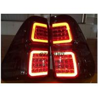 China PMMA + ABS + Aluminum Ford Ranger Led Tail Lights T6 T7 2012  -  2016 / GZDL4WD 4x4 Car Accessories on sale