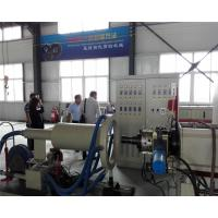 Quality Robot Arm PS Foam Food Container Production Line Polystyrene Lunch Box Forming Machine for sale