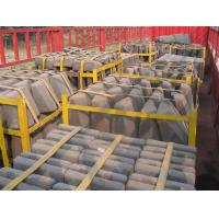 Quality Better Wear Performance For Dia 3.8m Cement Mill Liners Hardness More than HRC50 for sale