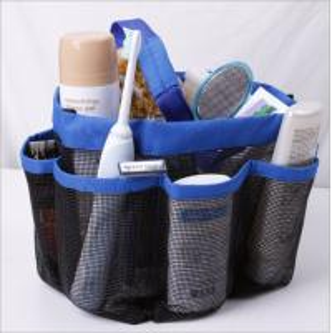 Buy cheap 8-Pocket-Mesh-Bath-Shower-Caddy-Cloth-Storage-Box-Travel-Tote-Handle-Bathroom  8-Pocket-Mesh-Bath-Shower-Caddy-Cloth-St from wholesalers