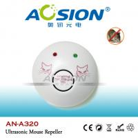Quality 2014 Hot selling  Indoor ultrasonic mouse repellent for sale