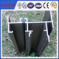 Quality China Aluminium Profile For Windows And Doors,Extruded Alu Profile for sale
