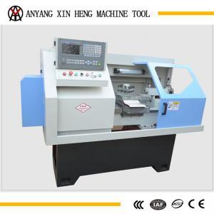 Buy CK0640 mini cnc lathe metal machining china supplier at wholesale prices