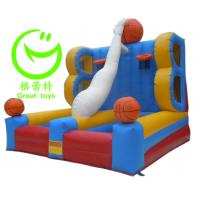 Quality high quality giant inflatable sports game with 24months warranty GT-SPT-0610 for sale