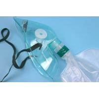 Quality Non-Rebreather Oxygen Mask with CE and ISO for sale