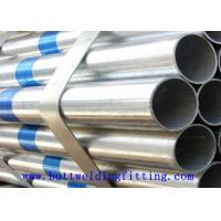 Quality 24'' STD ASTM A335 P11 Nickel Alloy Pipe / 12M Length ERW Steel Tube for sale