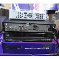 China Azamerica S810B Satellite Receiver, Nagra 2 Decoder, Hot sale on sale