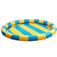 Quality Round Inflatable Pool for sale
