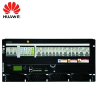 Quality 200A 12W 4 Rectifiers R4850G R4850N Slots Huawei Power System for sale
