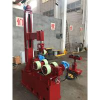 Quality Welding Chuck Clamps Pipe Welding Machine , Automatic Welding Automation Equipment for sale