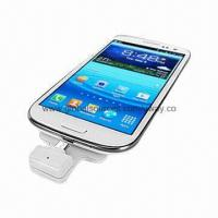 Quality Qi Micro USB Wireless Charging Clip for sale